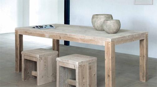 Bauholz Design bauholz design möbel design