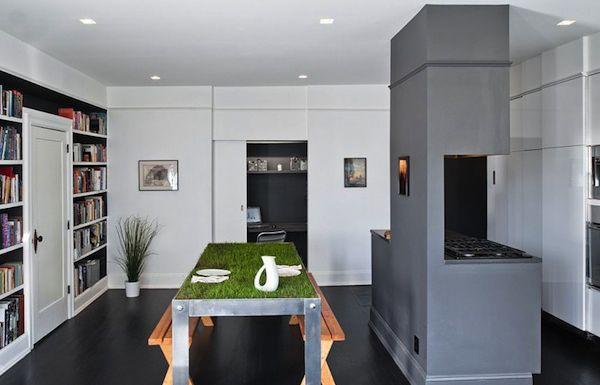 Wandgestaltung ideen farben for Wohnideen wandgestaltung