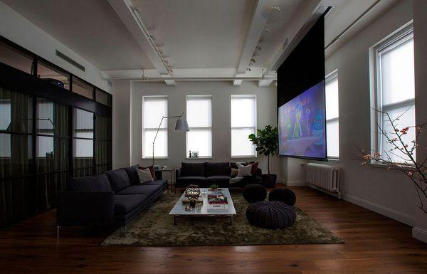 Mini wohnzimmer einrichten awesome moderne wohnzimmer von for Mini wohnung einrichten