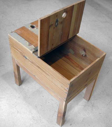 studio ziben ready made m bel unikate. Black Bedroom Furniture Sets. Home Design Ideas