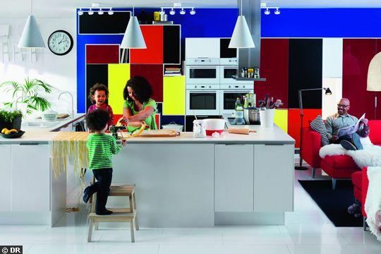 Zullian.com - ~ Beispiele Zu Ihrem Haus Raumgestaltung Gelbe Dekowand Blume Fur Wohnzimmer