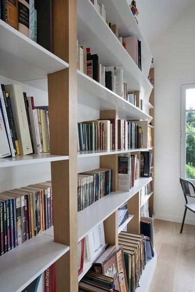 Schöner Wohnen: Eine Villa in Villennes-sur-Seine