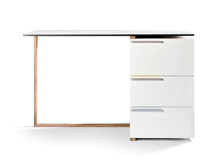b ro gestalten dex desk von reinier de jong. Black Bedroom Furniture Sets. Home Design Ideas