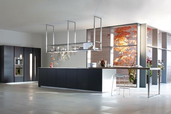 k chengestaltung trends aus mailand. Black Bedroom Furniture Sets. Home Design Ideas