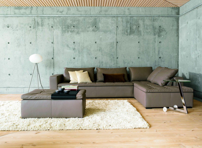 Lounge möbel wohnzimmer  Loungemöbel von Boconcept