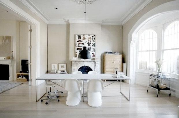 Einrichtungsideen  Einrichtungsideen: Modern Classic Style