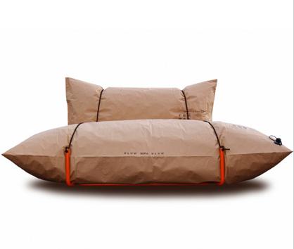 Aufblasbares Sofa M Belideen