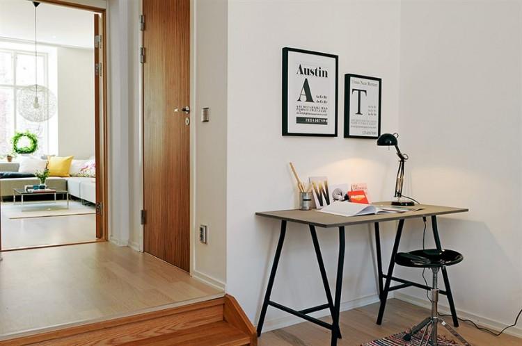 Wohnideen Fr Kleine Wohnung - Wohndesign