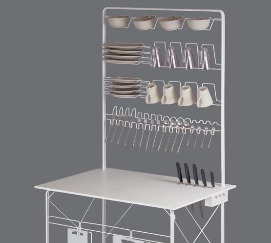 Burkhard schäller modul küche