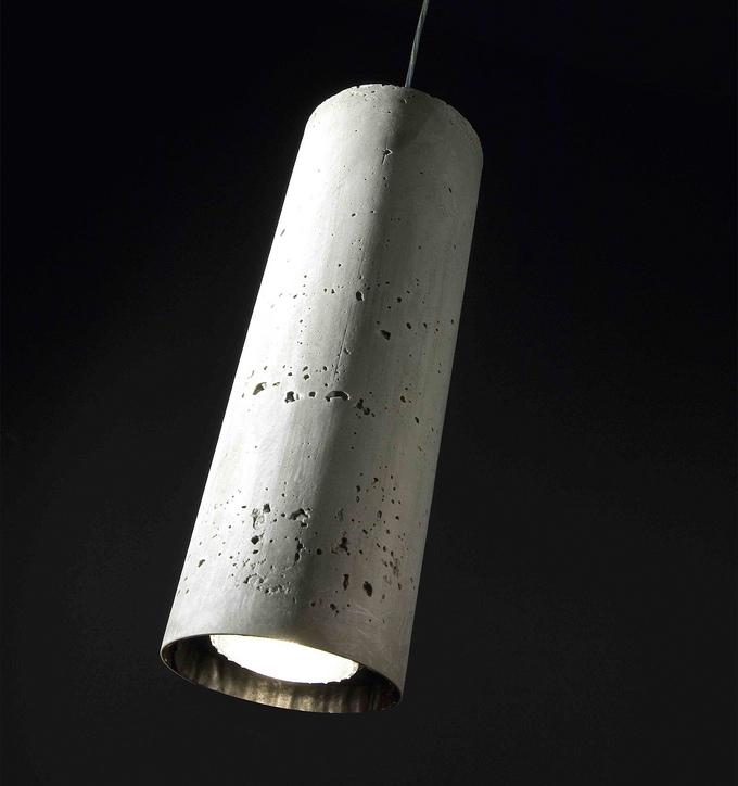beton look concrete tube von wever ducr. Black Bedroom Furniture Sets. Home Design Ideas