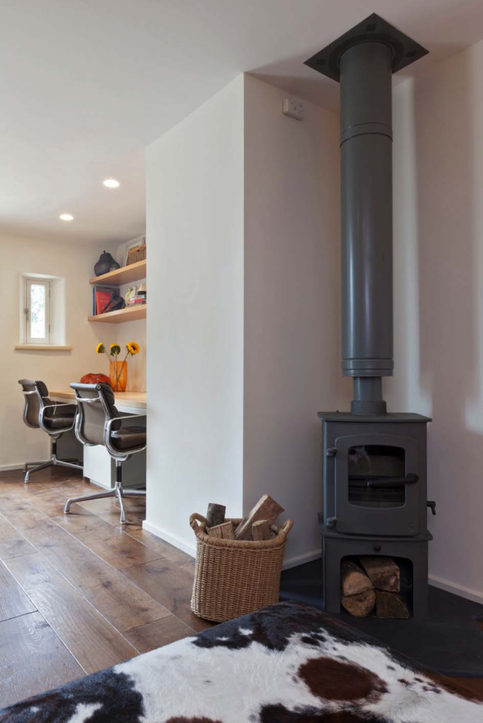 eine alte farm in england. Black Bedroom Furniture Sets. Home Design Ideas