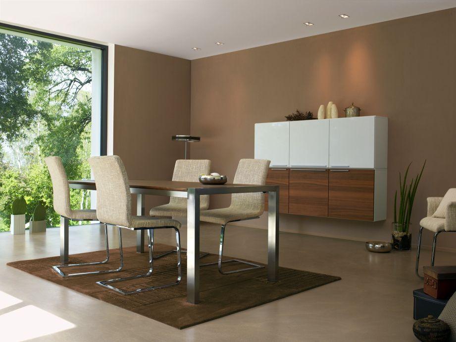 Wohnzimmer einrichten brauntöne  Einrichtungsideen Wohnzimmer / Ideen Wohnzimmer gestalten einrichten