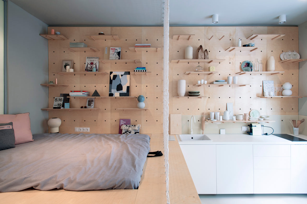 Wohnzimmer einrichten 30 qm – dumss.com