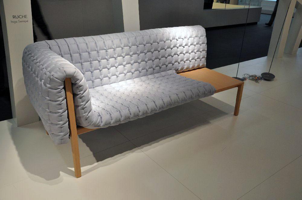 ruch von inga sempe f r ligne roset. Black Bedroom Furniture Sets. Home Design Ideas