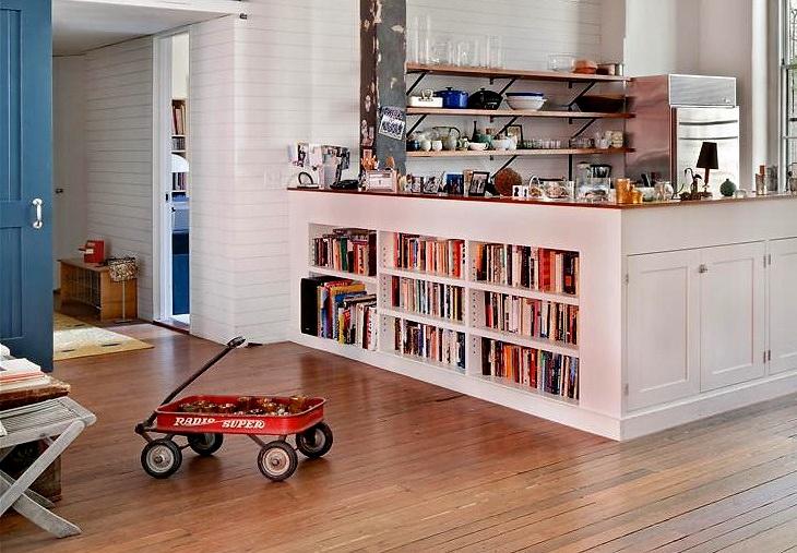 schwedischer landhausstil modern mit starken kontrasten. Black Bedroom Furniture Sets. Home Design Ideas