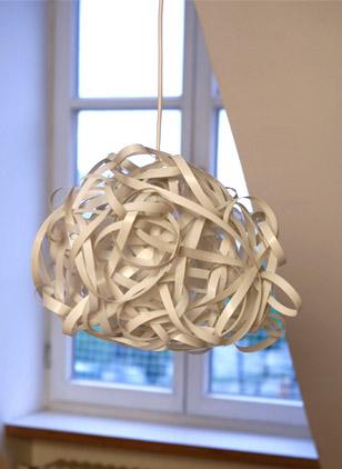 ready made leuchten zum selbermachen. Black Bedroom Furniture Sets. Home Design Ideas
