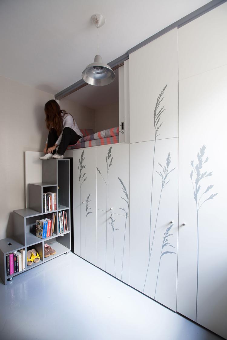 Einrichtungsideen für eine kleine Wohnung