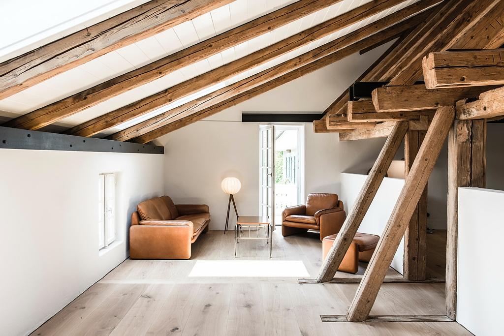 Schlafzimmer Skandinavisch Gestalten: Kleine Wohnung Einrichten ... 16 Wohnung Design Ideen Im Skandinavischen Stil