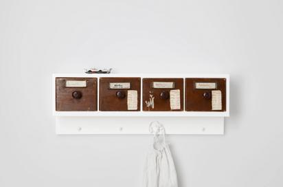 wohnideen was man aus schubladen so alles machen kann. Black Bedroom Furniture Sets. Home Design Ideas