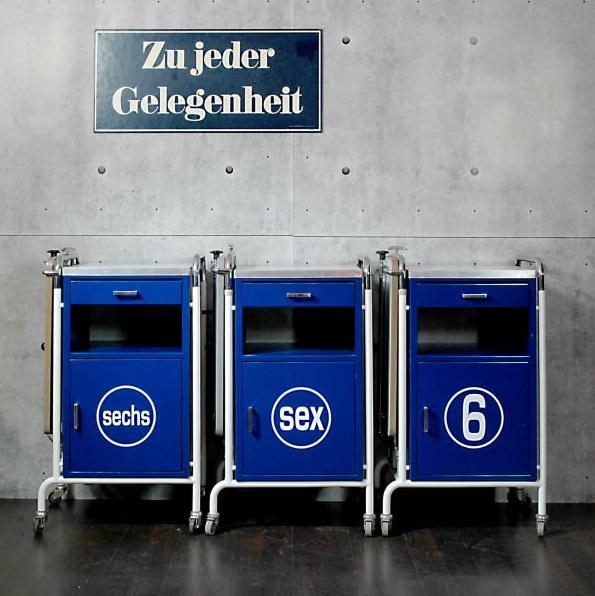 recycling design möbel