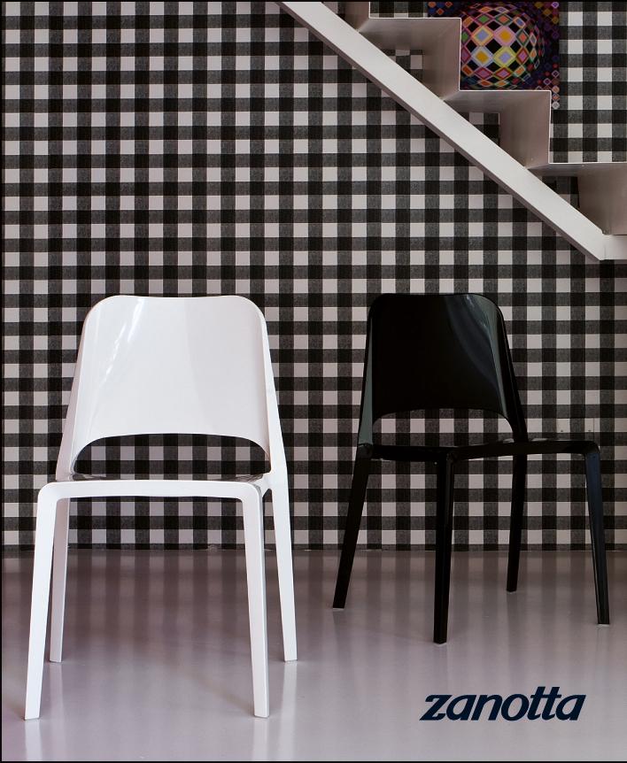 wandgestaltung schwarz und weiss. Black Bedroom Furniture Sets. Home Design Ideas