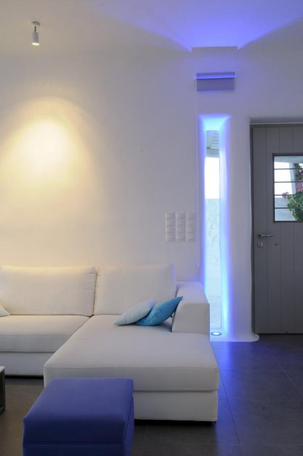 ein sommer haus in griechenland. Black Bedroom Furniture Sets. Home Design Ideas