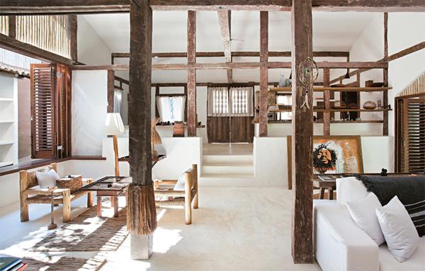 wohnideen wohnzimmer holz – usblife, Wohnideen design