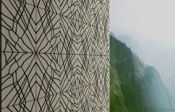 tapeten design tolle ideen wandgestaltung piet hein eek, wandgestaltung ideen farben, Design ideen