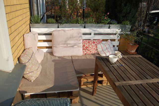 gartenideen zum selbermachen. Black Bedroom Furniture Sets. Home Design Ideas