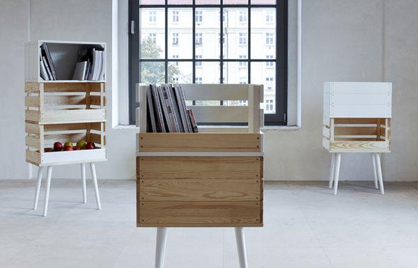 m bel hacks. Black Bedroom Furniture Sets. Home Design Ideas