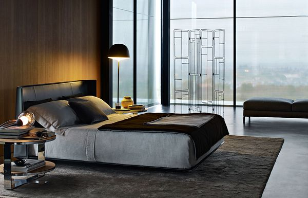 Modern Bedroom Ideas With Black Furniture