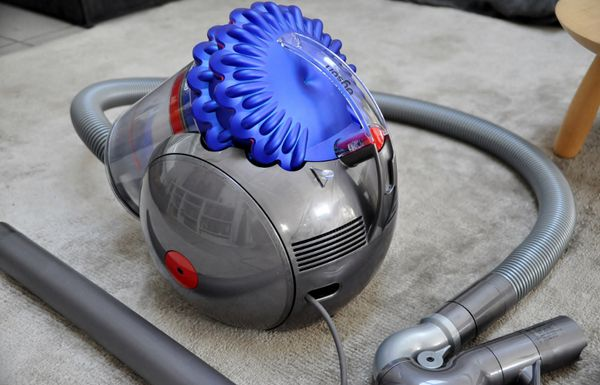 Im Test: Der neue Dyson Cinetic Big Ball™