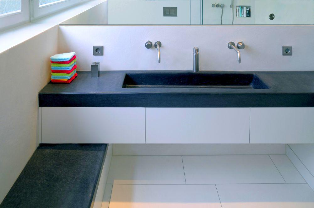 Ideen Badeinrichtung: kleines Bad