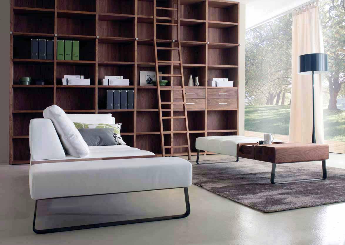 wohnzimmer einrichten trendkombi holz und farbe weiss. Black Bedroom Furniture Sets. Home Design Ideas