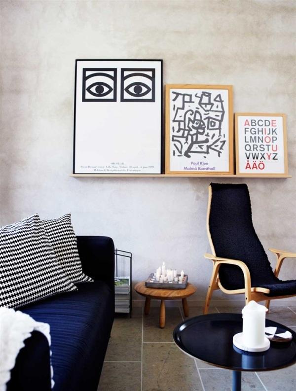 Schweden Einrichtung einrichtungsideen ein sommerhaus in schweden